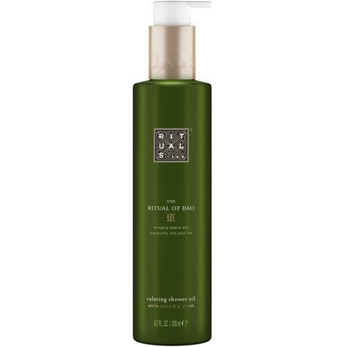 Rituals The Ritual of Dao Shower Oil