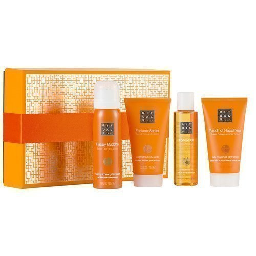 Rituals The Ritual of Laughing Buddha Revitalizing Treat Gift Set