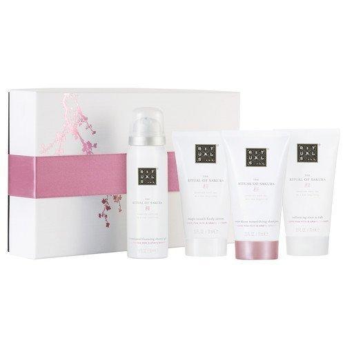 Rituals The Ritual of Sakura Relaxing Treat Gift Set