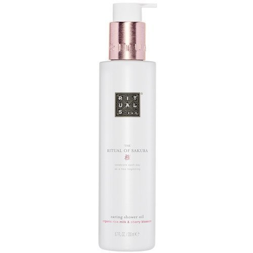 Rituals The Ritual of Sakura Shower Oil