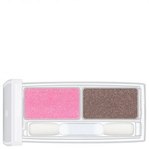 Rmk Face Pop Eyes Silver Mauve Beige