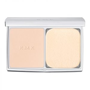 Rmk Uv Powder Foundation Refill 201