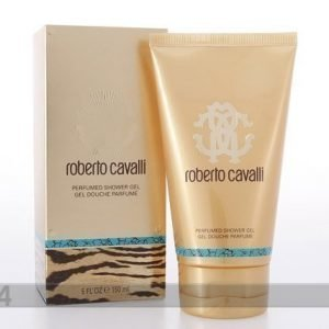 Roberto Cavalli Roberto Cavalli Edp Suihkugeeli 150ml