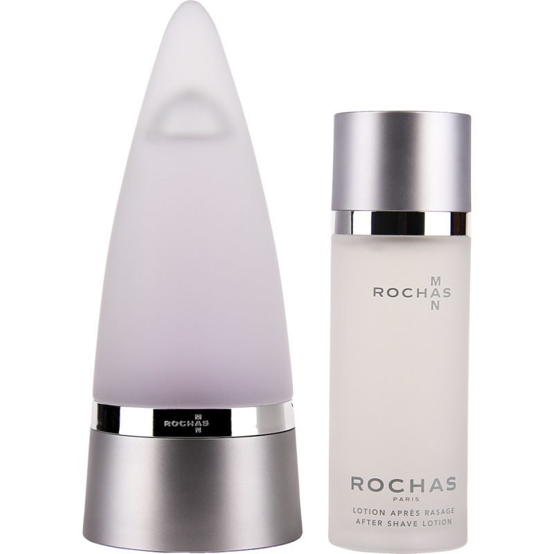Rochas Rochas Man Duo EdT 100ml After Shave Lotion 75ml