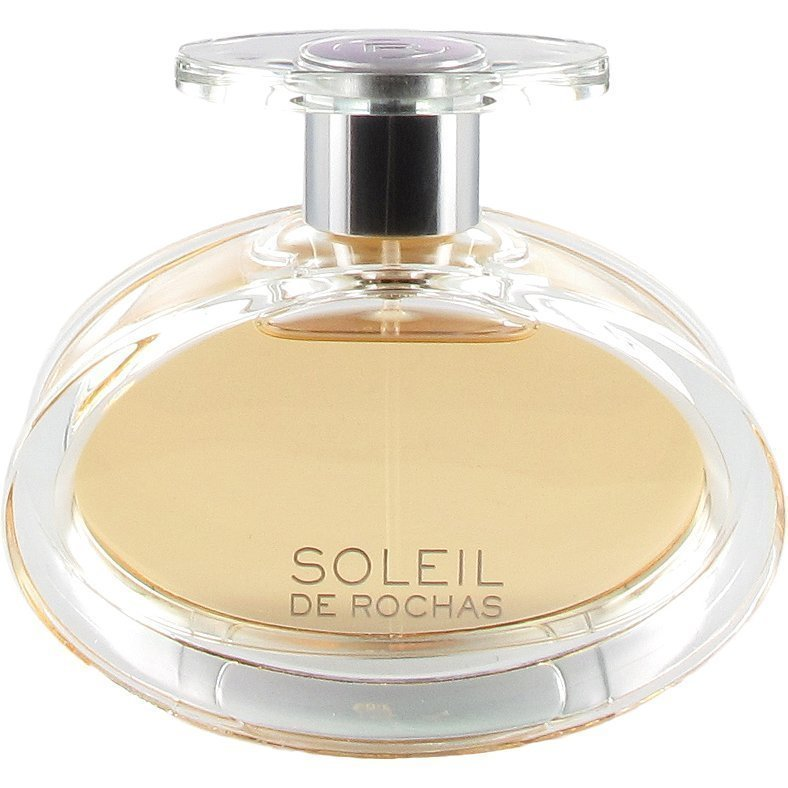 Rochas Soleil De Rochas EdT EdT 75ml