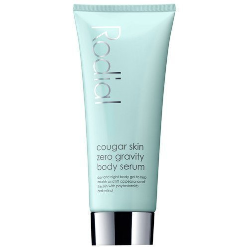 Rodial Cougar Skin Zero Gravity Body Serum