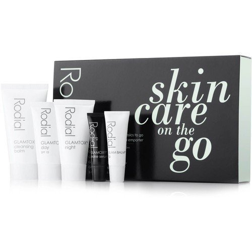 Rodial Glamtox Skin Care on The Go Kit