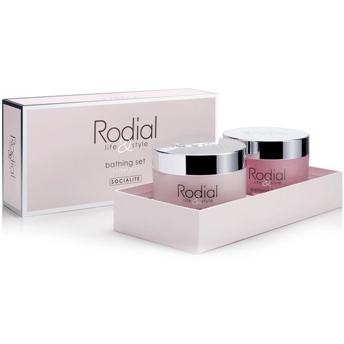 Rodial Life & Style Socialite Bathing Set