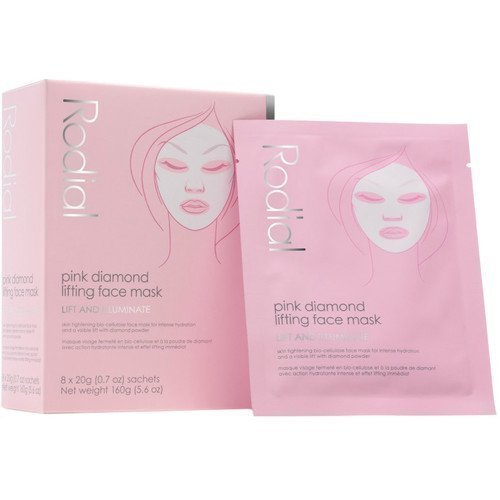 Rodial Pink Diamond Lifting Face Mask