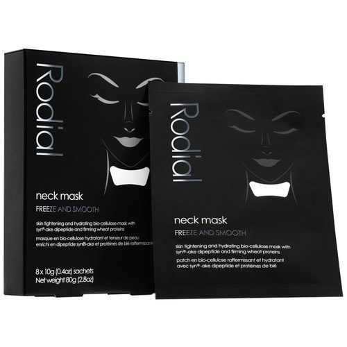Rodial Snake Neck Mask