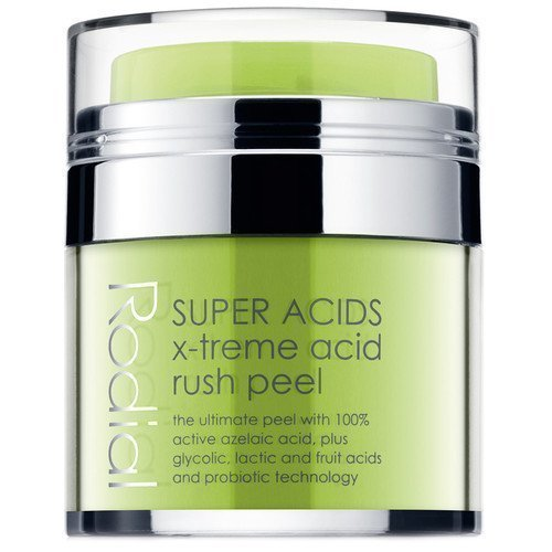 Rodial Super Acids X-Treme Acid Rush Peel