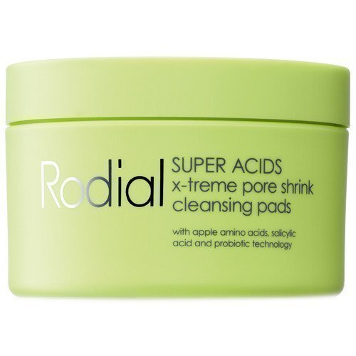 Rodial Super Acids X-Treme Pore Shrink Pads