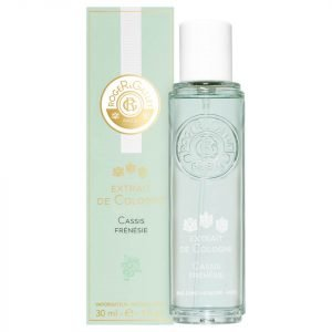 Roger&Gallet Extrait De Cologne Cassis Frenesie Fragrance 30 Ml