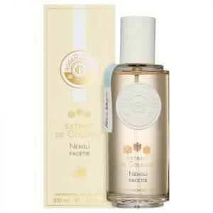 Roger&Gallet Extrait De Cologne Neroli Facetie Fragrance 100 Ml