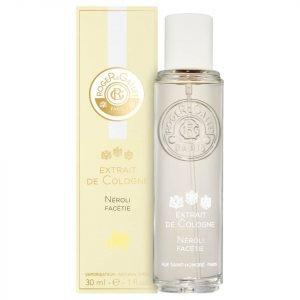 Roger&Gallet Extrait De Cologne Neroli Facetie Fragrance 30 Ml