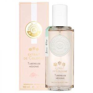 Roger&Gallet Extrait De Cologne Tubereuse Hedonie Fragrance 100 Ml