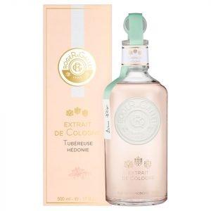 Roger&Gallet Extrait De Cologne Tubereuse Hedonie Fragrance 500 Ml