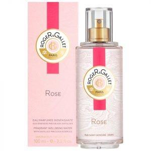 Roger&Gallet Rose Eau Fraiche Fragrance 100 Ml