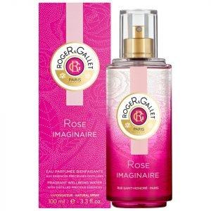 Roger&Gallet Rose Imaginaire Eau Fraiche Fragrance 100 Ml