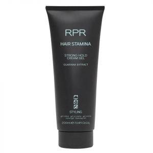 Rpr Hair Stamina Definition Cream 200 Ml