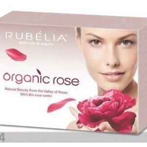 Rubella Lahjapakkaus Organic Rose