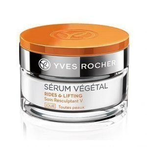 Sérum Végétal Päivävoide Wrinkles and Lifting