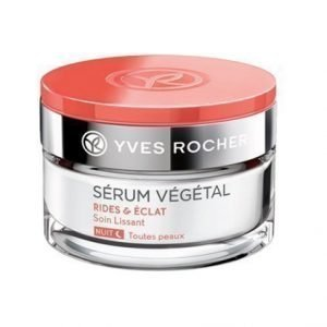 Sérum Végétal Yövoide Wrinkles and Radiance