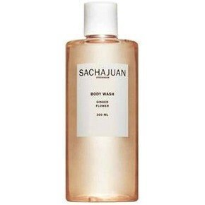 SACHAJUAN Body Wash Ginger Flower