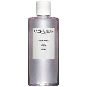 SACHAJUAN Body Wash Spicy Citrus