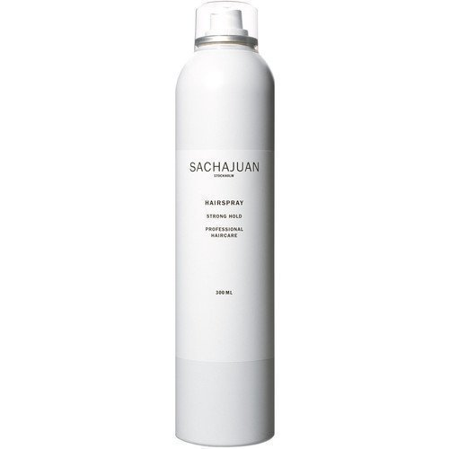 SACHAJUAN Hair Spray Medium Hold