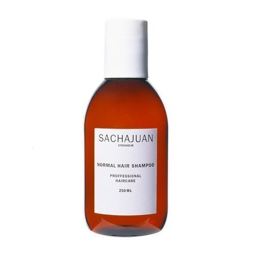 SACHAJUAN Normal Hair Shampoo 250 ml