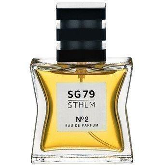 SG79 STHLM No.2 EdP 30 ml