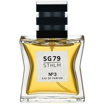 SG79 STHLM No.3 EdP 30 ml