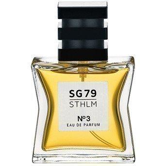 SG79 STHLM No.3 EdP 30 ml