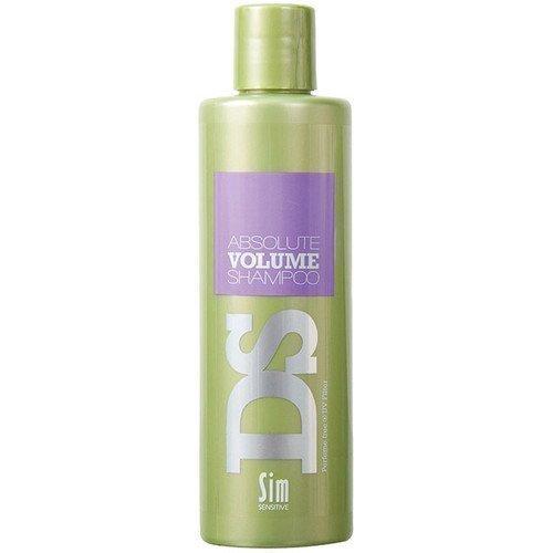 SIM Sensitive DS Absolute Volume Shampoo