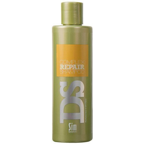 SIM Sensitive DS Complex Repair Shampoo 1000 ml