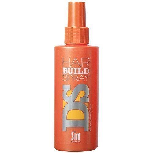 SIM Sensitive DS Hair Build Spray