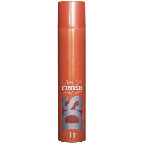 SIM Sensitive DS Mega Finish Hairspray 750 ml
