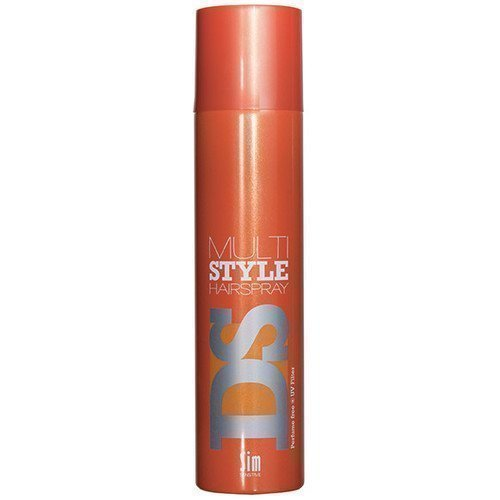 SIM Sensitive DS Multi Style Hairspray