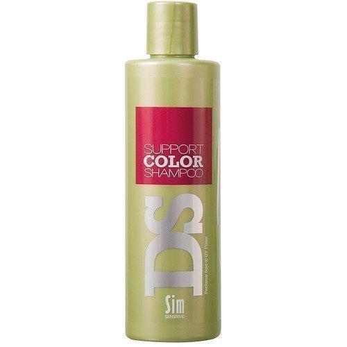 SIM Sensitive DS Support Color Shampoo 250 ml