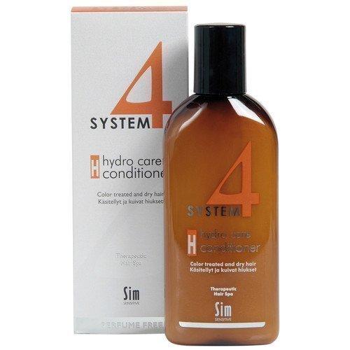 SIM Sensitive System 4 Hydro Care Conditioner 215 ml