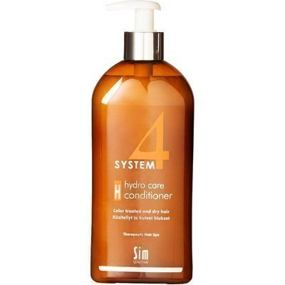 SYSTEM 4 H Hydro Care Conditioner 500 ml