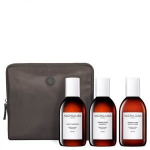 Sachajuan Beauty Bag Scalp Care Collection Large 750 Ml