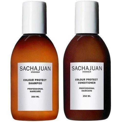 Sachajuan Color Protect Duo