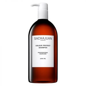 Sachajuan Colour Protect Shampoo 1000 Ml