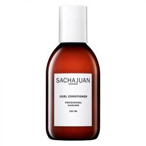 Sachajuan Curl Conditioner 250 Ml
