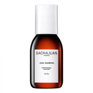 Sachajuan Curl Shampoo 100 Ml