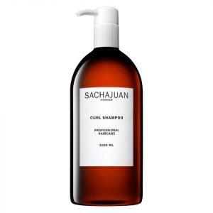Sachajuan Curl Shampoo 1000 Ml