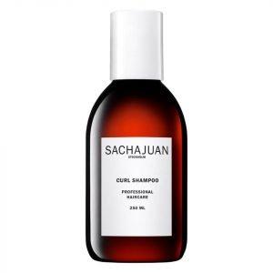 Sachajuan Curl Shampoo 250 Ml