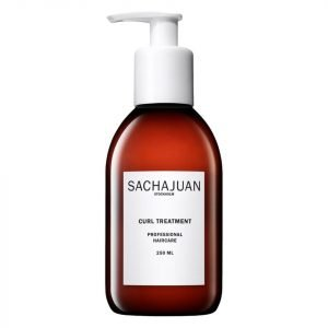 Sachajuan Curl Treatment 250 Ml